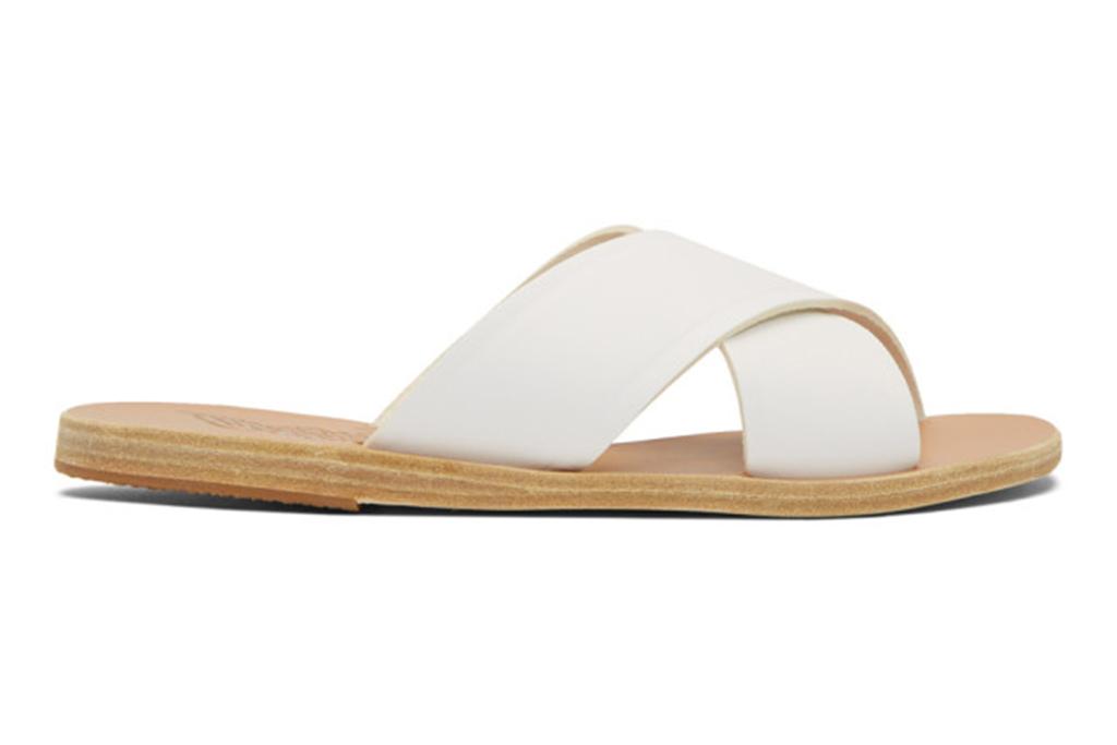 ssense shoes, ssense sale, ancient greek sandals