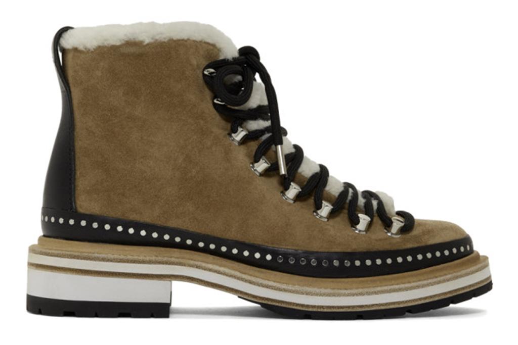 ssense sale, ssense shoes, rag & bone