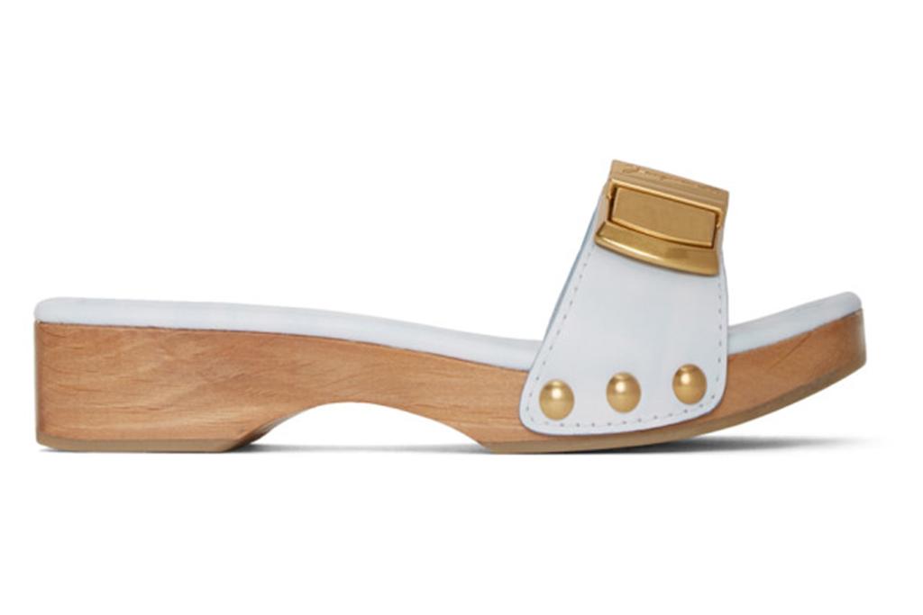 ssense shoes, ssense sale, jacquemus