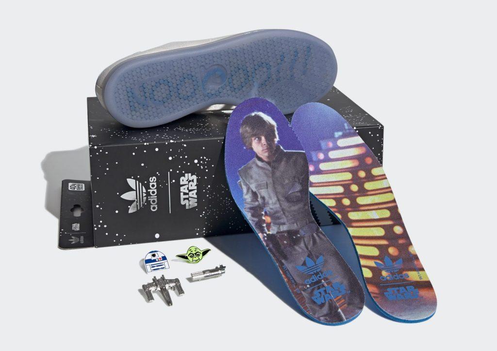Star Wars x Adidas Stan Smith