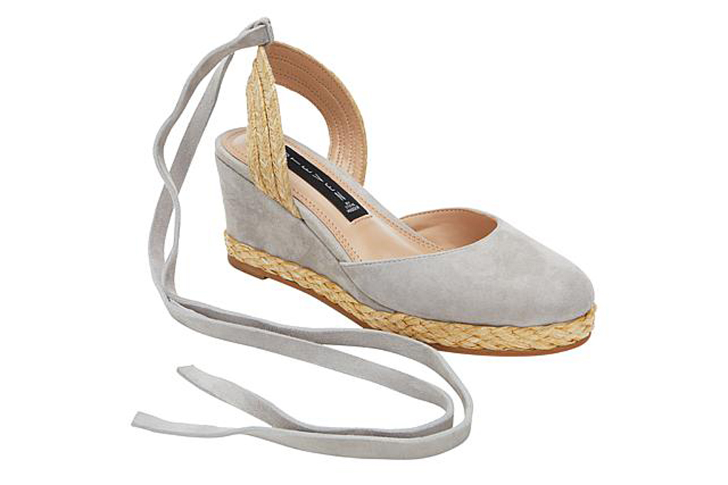 Steve Madden, wedge heels