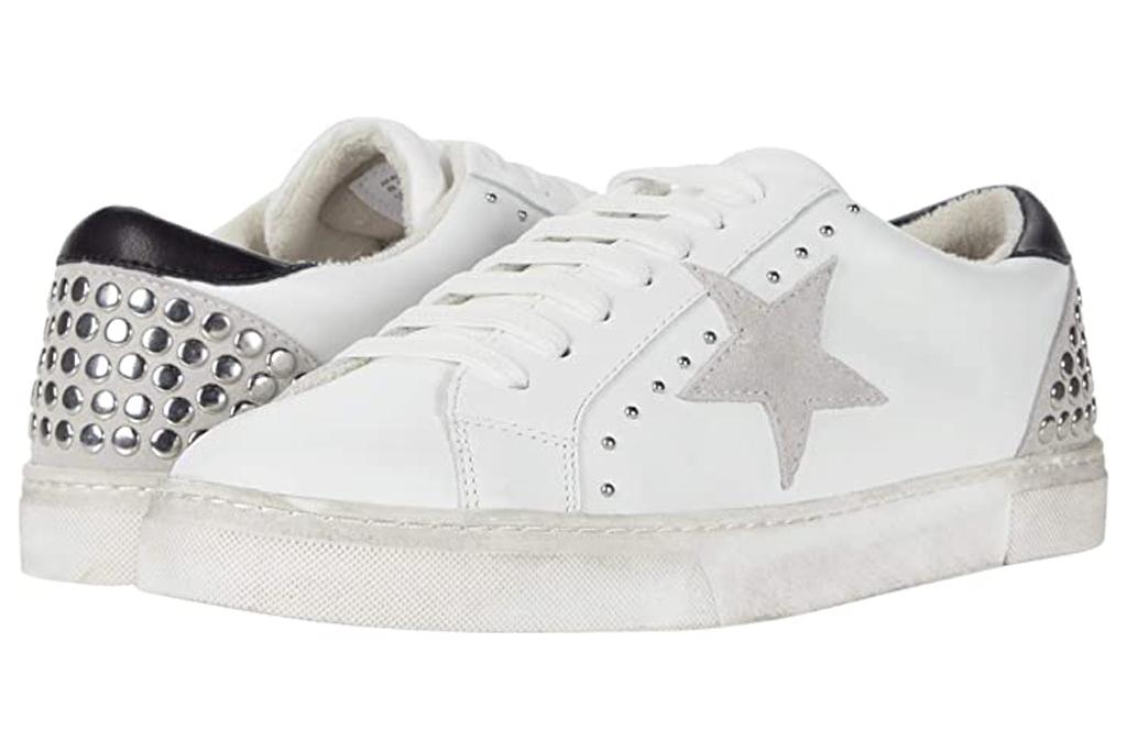 Steven New York, sneakers