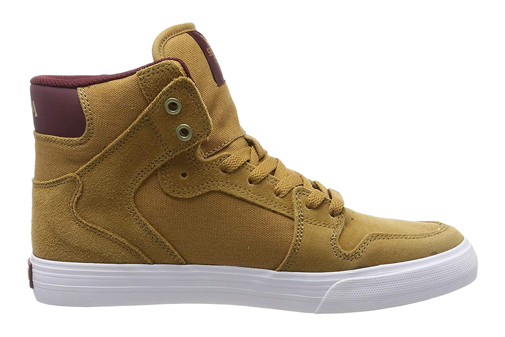 supra, sneakers, brown