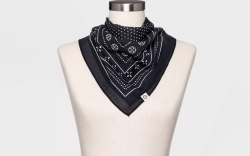 target face covering, target scarf, universal