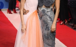 Thandie Newton Red Carpet Fashion