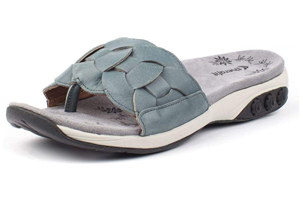 therafit, comfort, sneakers, sandals, shoes