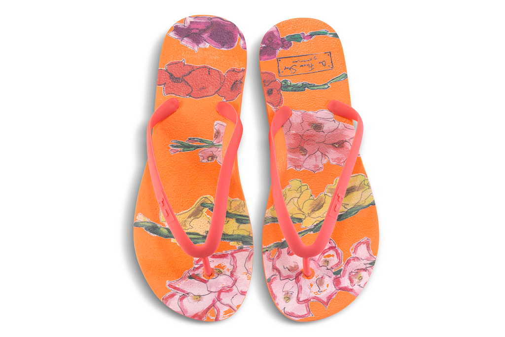 jonathan cohen, sandals, flip flops, tidal