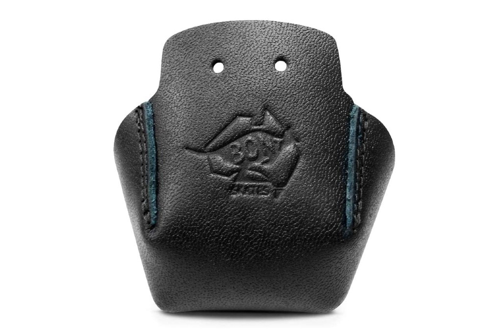 Bont Skates | 100% Australian Leather Toe Cap Protectors