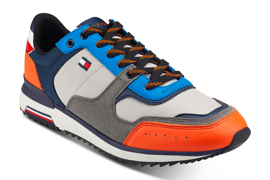 tommy hilfiger, sneakers, sale, macy's