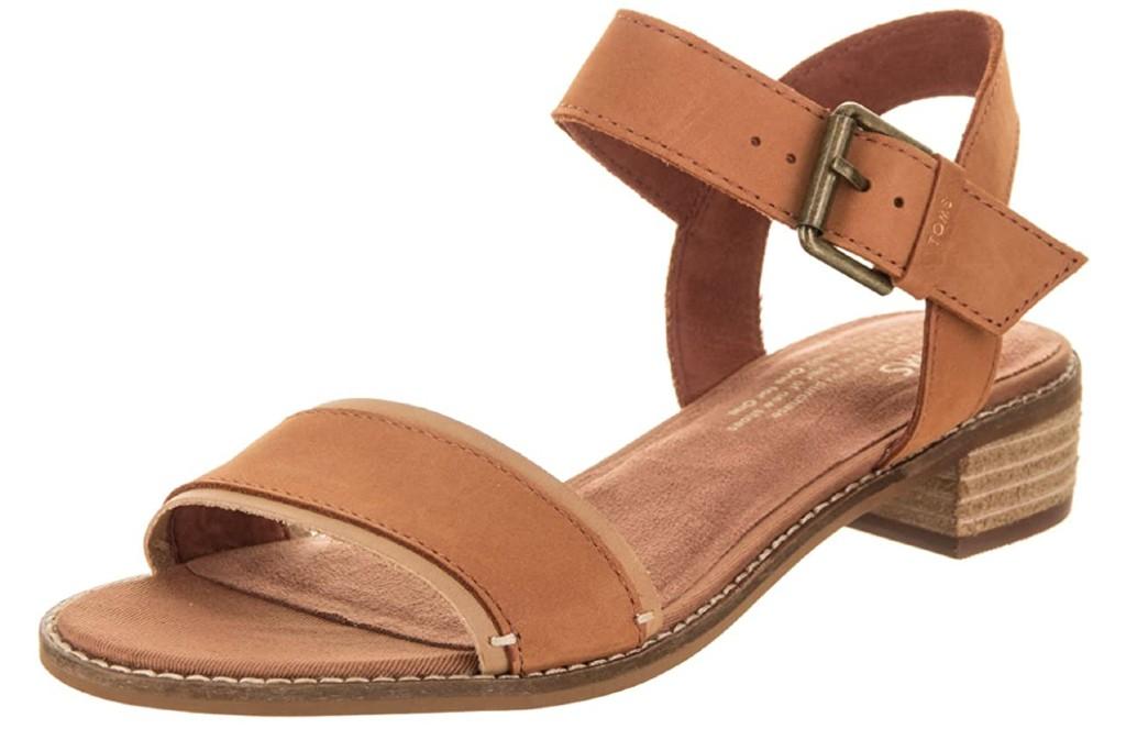Toms Camilia Heeled Sandals