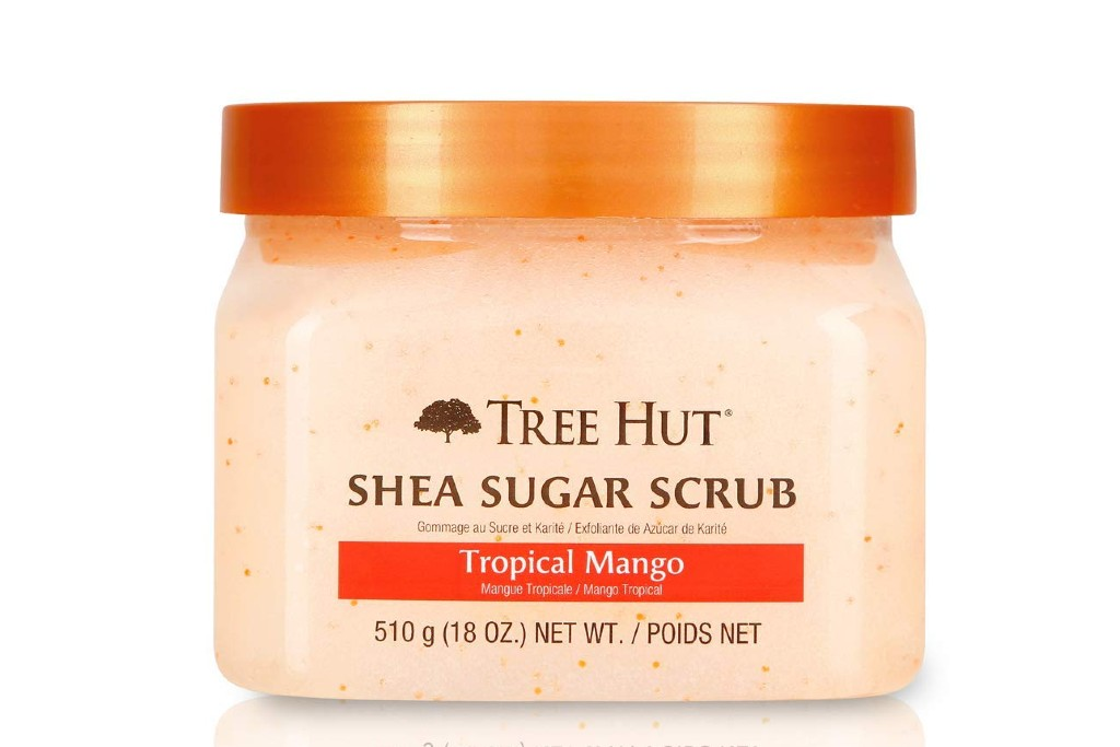 Tree Hut Shea Sugar Scrub