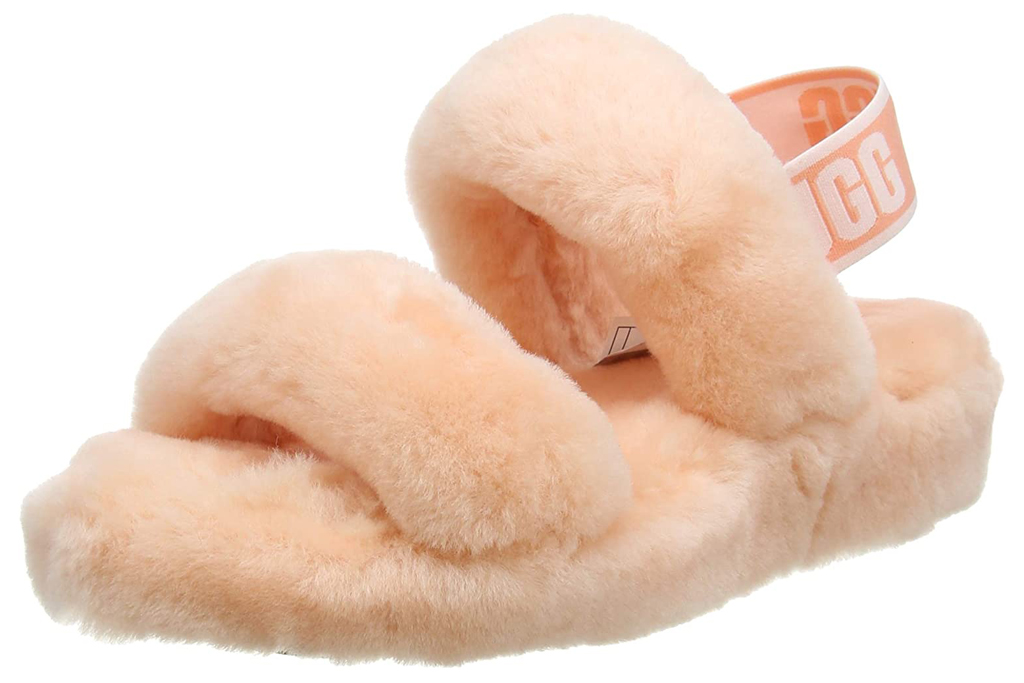 ugg, slippers, oh yeah