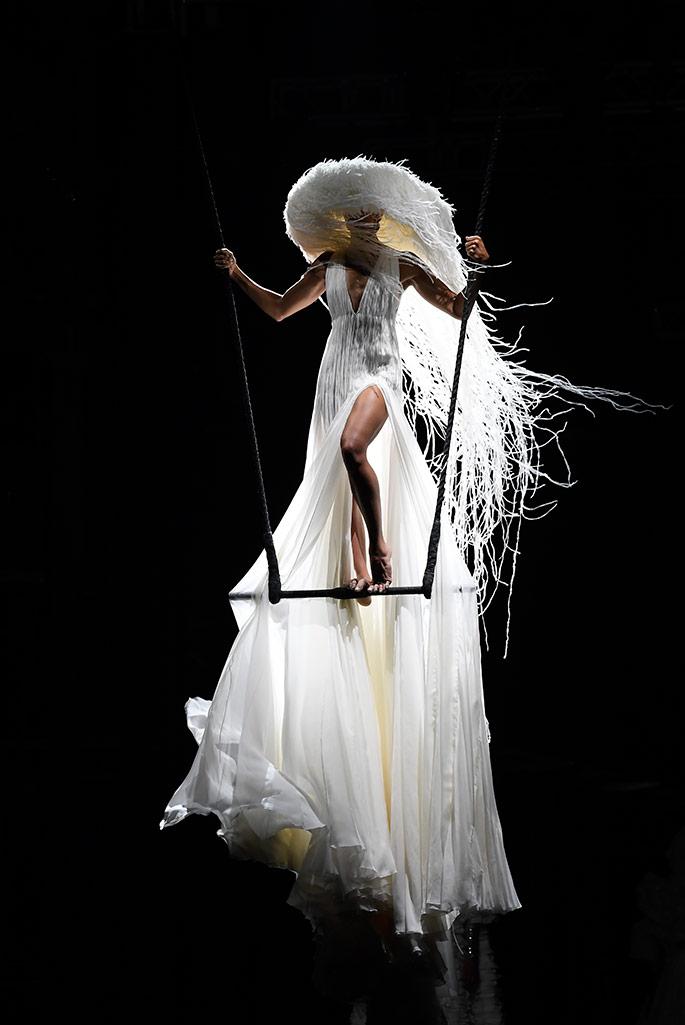 Valentino, fall '20 haute couture.