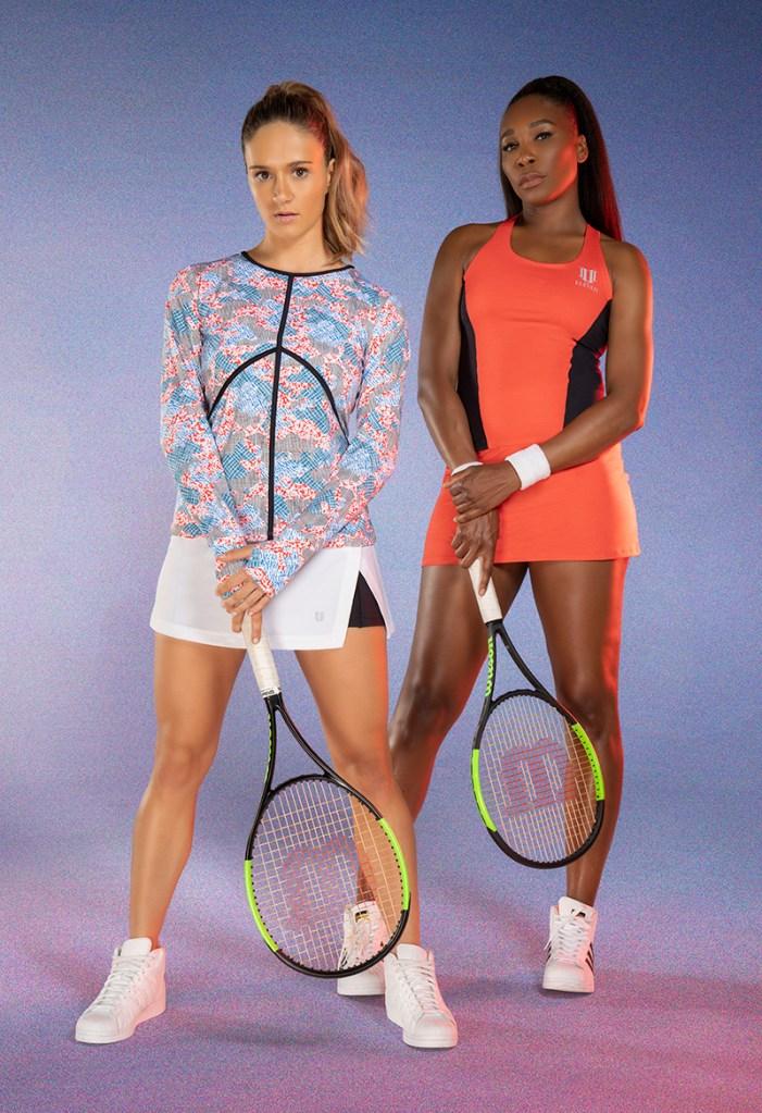 venus williams, brand, tennis, eleven, skirt, dress