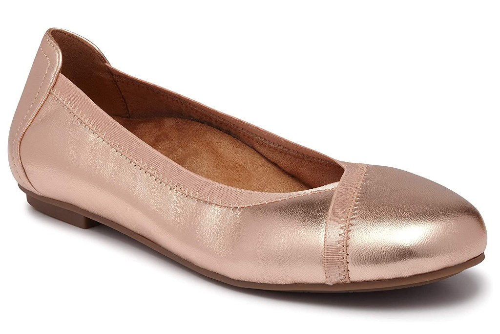 Vionic Spark Caroll Ballet Flat