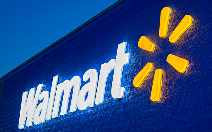 Walmart , store