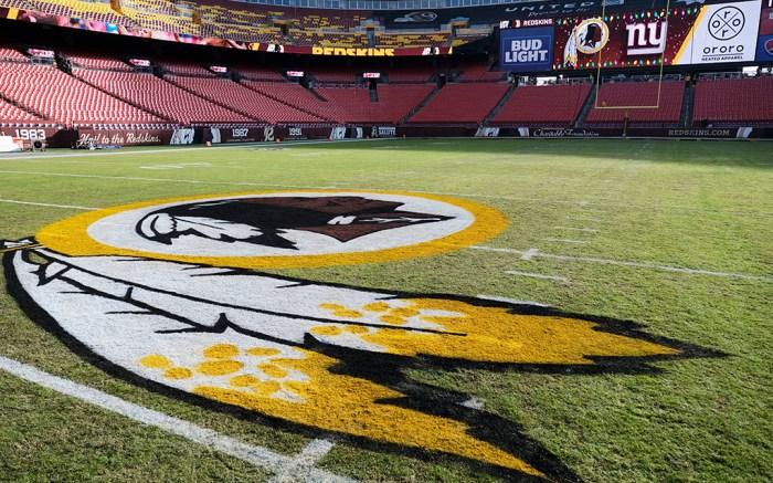 Washington Redskins FedEx Field Nike