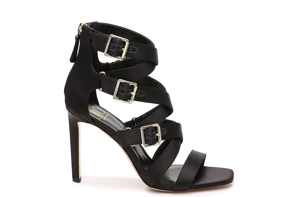 JLo Jennifer Lopez , Wynnie sandal