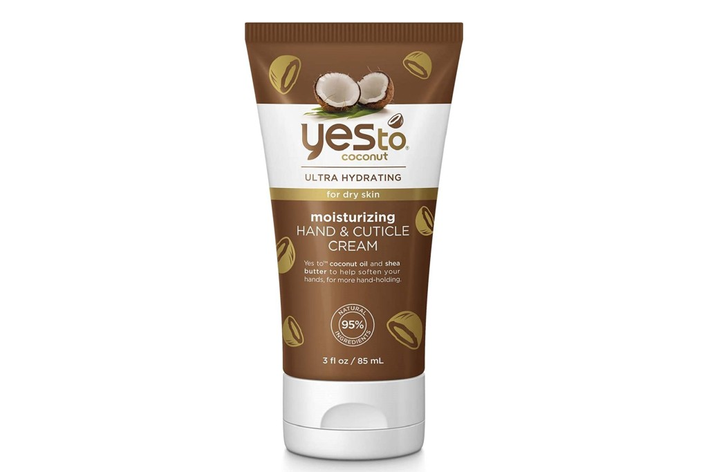 Yes To Coconut Hand & Cuticle Cream
