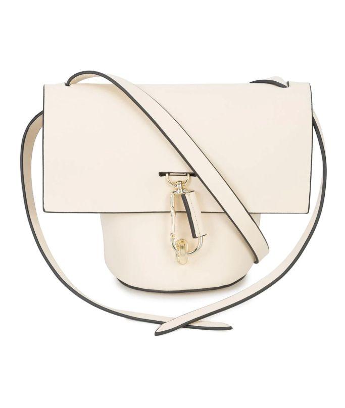 zac posen, fall 2020 fashion trends, handbags, cross body bag