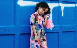ZaZa is a Fashion Star in the Making