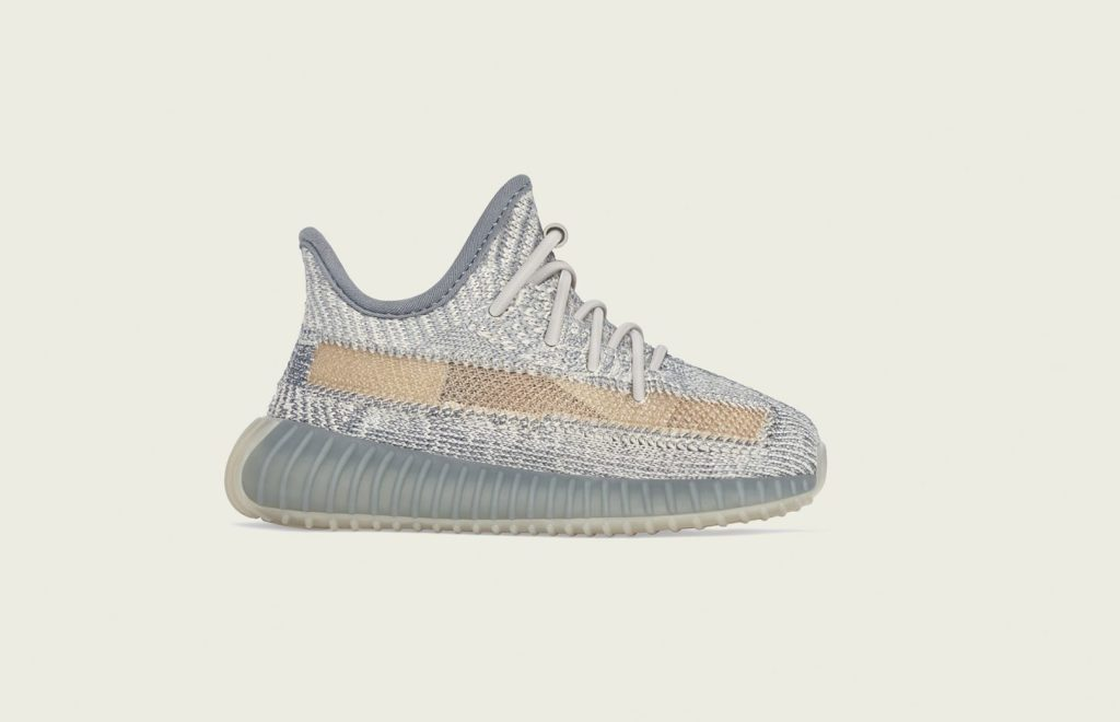 Adidas Yeezy Boost 350 V2 'Israfil' Infant