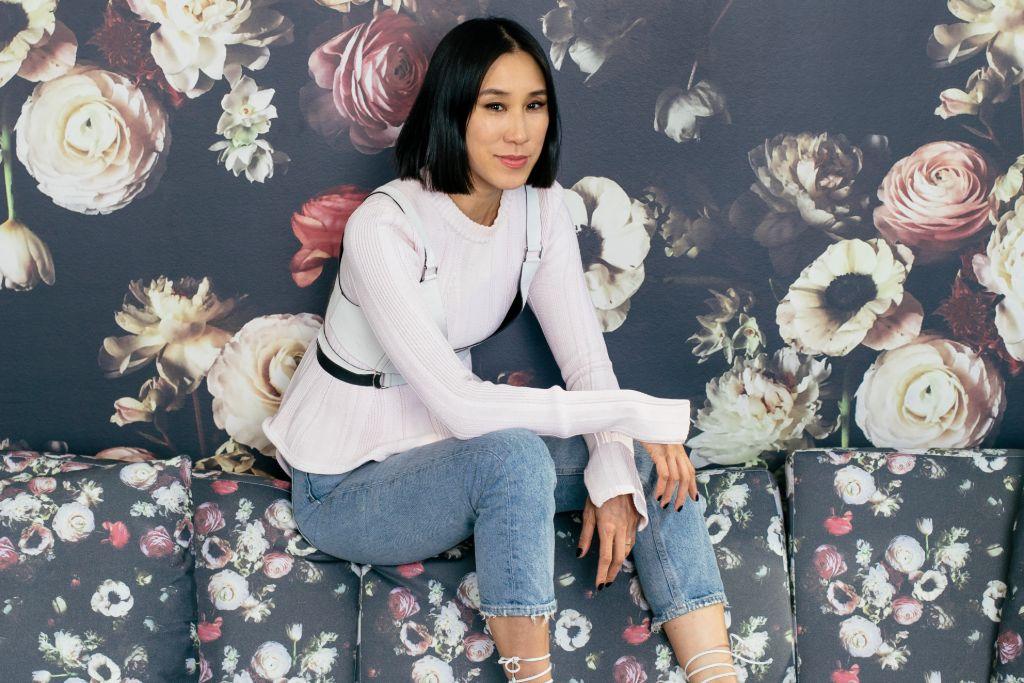 footwearnews.com: Eva Chen Hosts #StopAsianHate Panel on Instagram: 'I Feel Rage, Anger, Sadness'