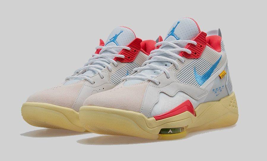 Air Jordan Zoom '92 'Guava'