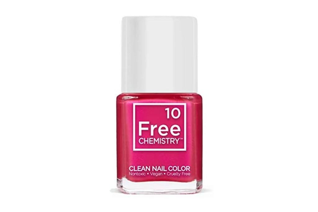 10 Free Nail Polish