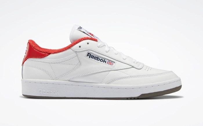 Reebok x Eric Emmanuel EE Basic Sneaker, reebok club cc