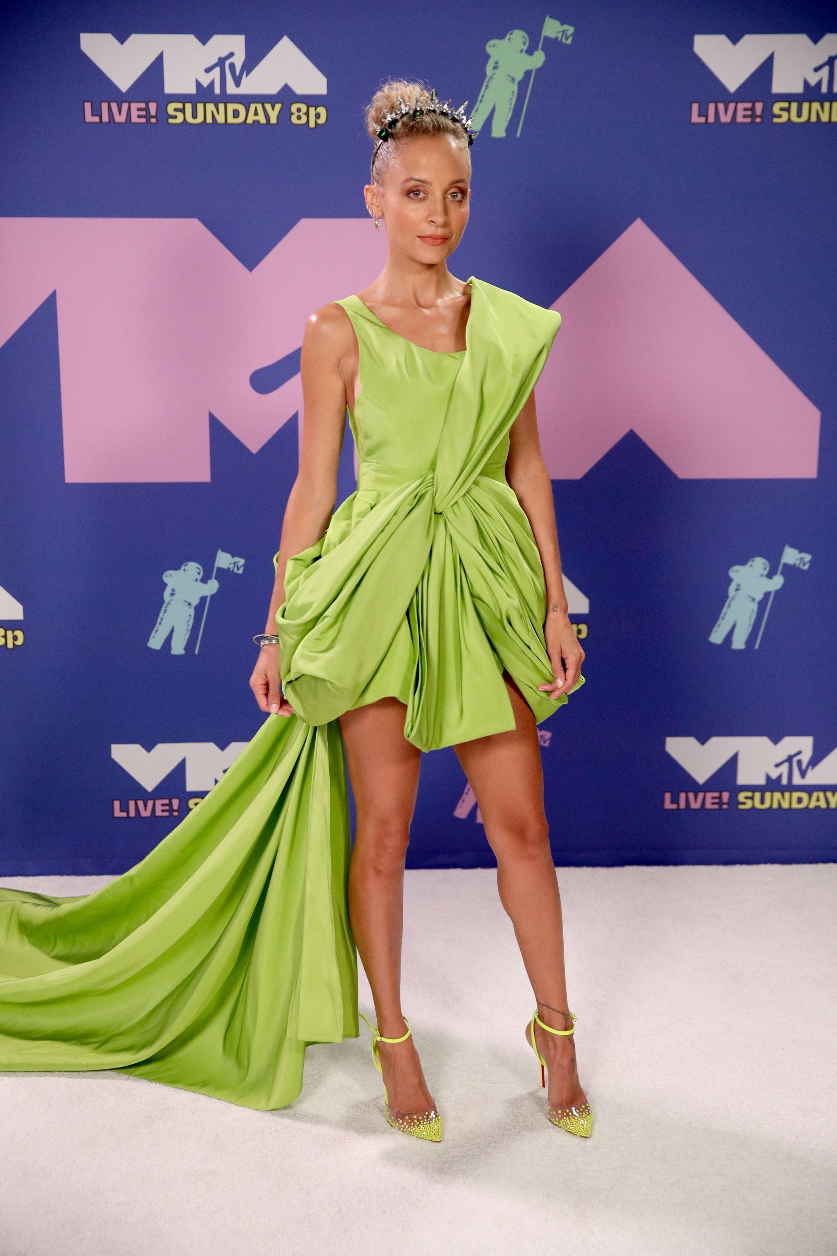 Nicole Richie, VMAs
