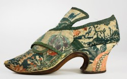 The Best Footwear from the Bata Shoe Museum's New 18th Century Exhibit