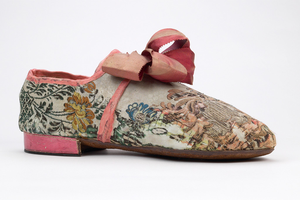 Bata Shoe Museum Age of Enlightenment