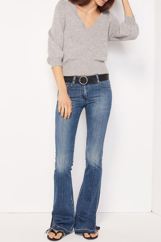 ba&sh sample sale, soul jeans, ba&sh