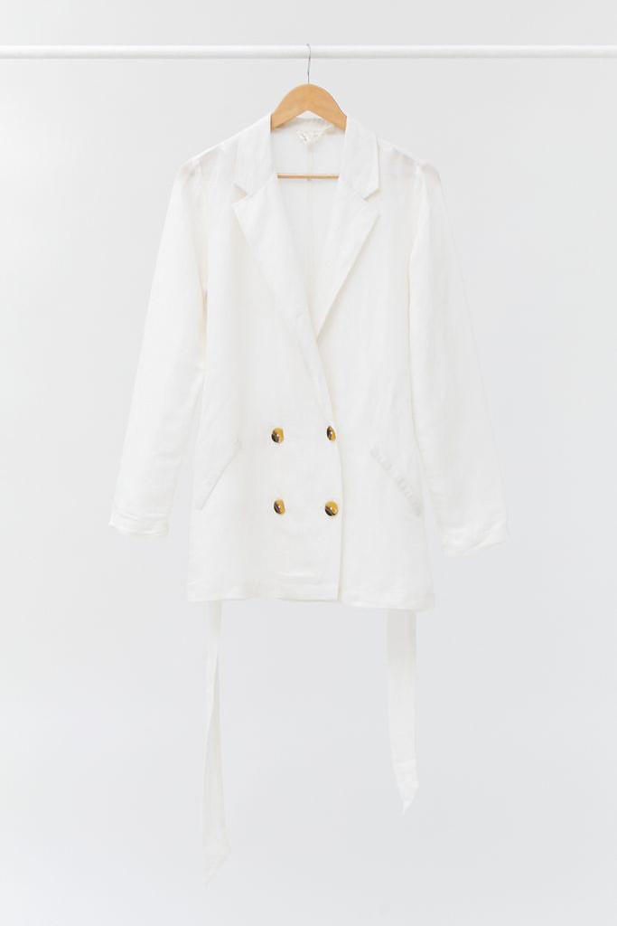 urban outfitters, tuxedo dress, olivia culpo inspired tuxedo dress