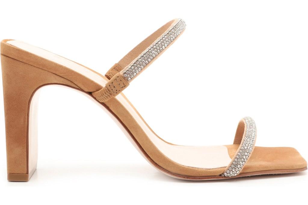 nordstrom, schutzs, crystal embellished sandals