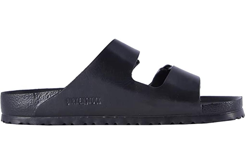 zappos, birkenstock sandal, black arizona birkenstock