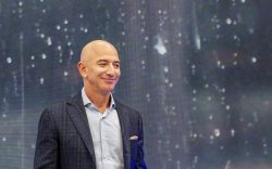 25 September 2019, US: Jeff Bezos,