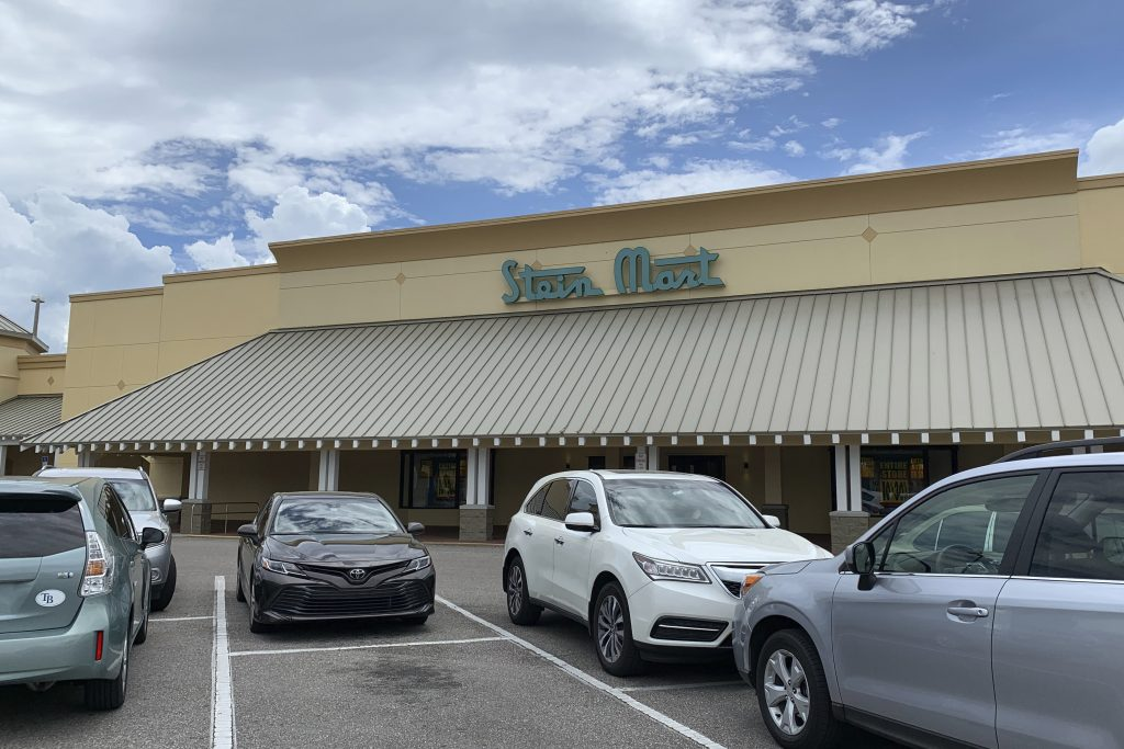 Stein Mart Stores Are Closing — See the Full List for Going-Out-of-Business Sales