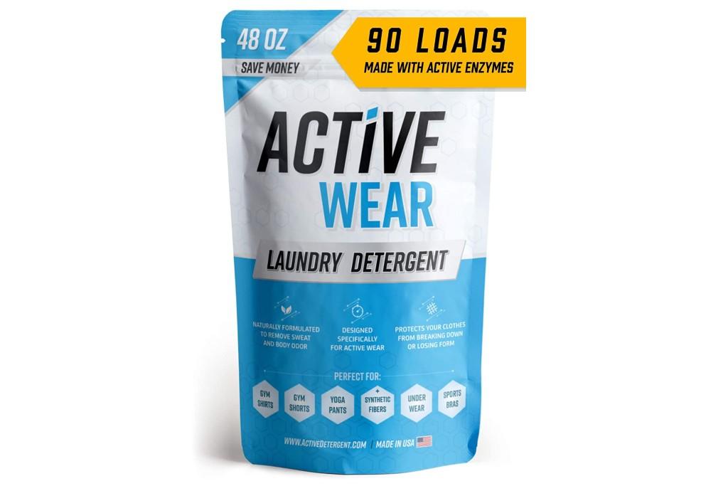 Active Wear Laundry Detergent