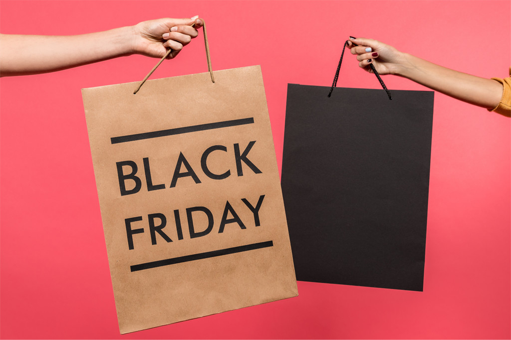 Everything You Need to Know About Black Friday & Cyber Monday 2020