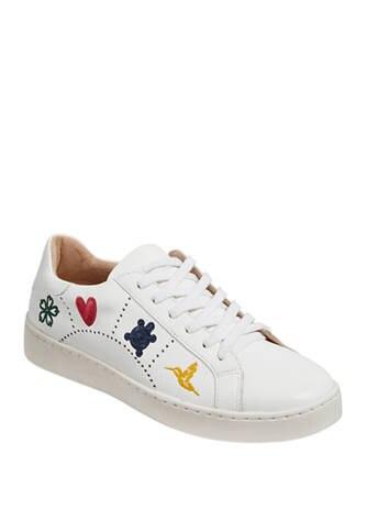 Jack Rogers, sneakers