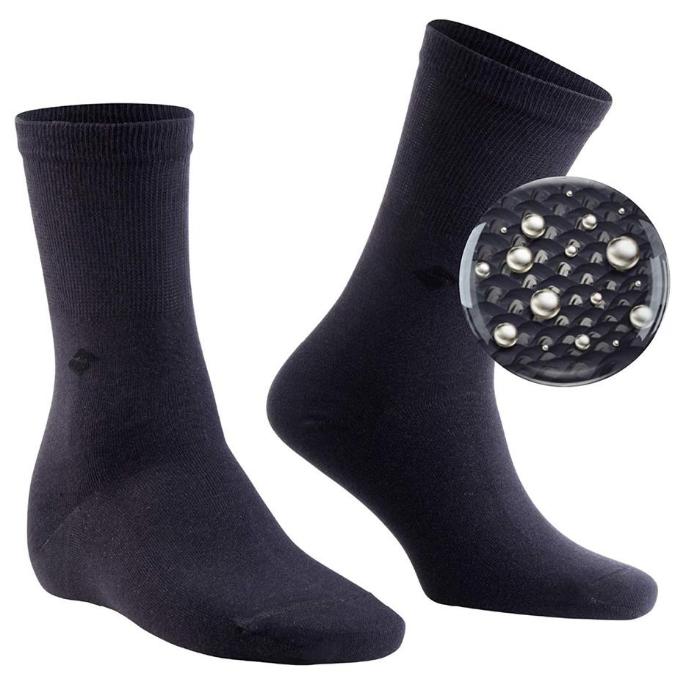 Bonnysilver-Socks