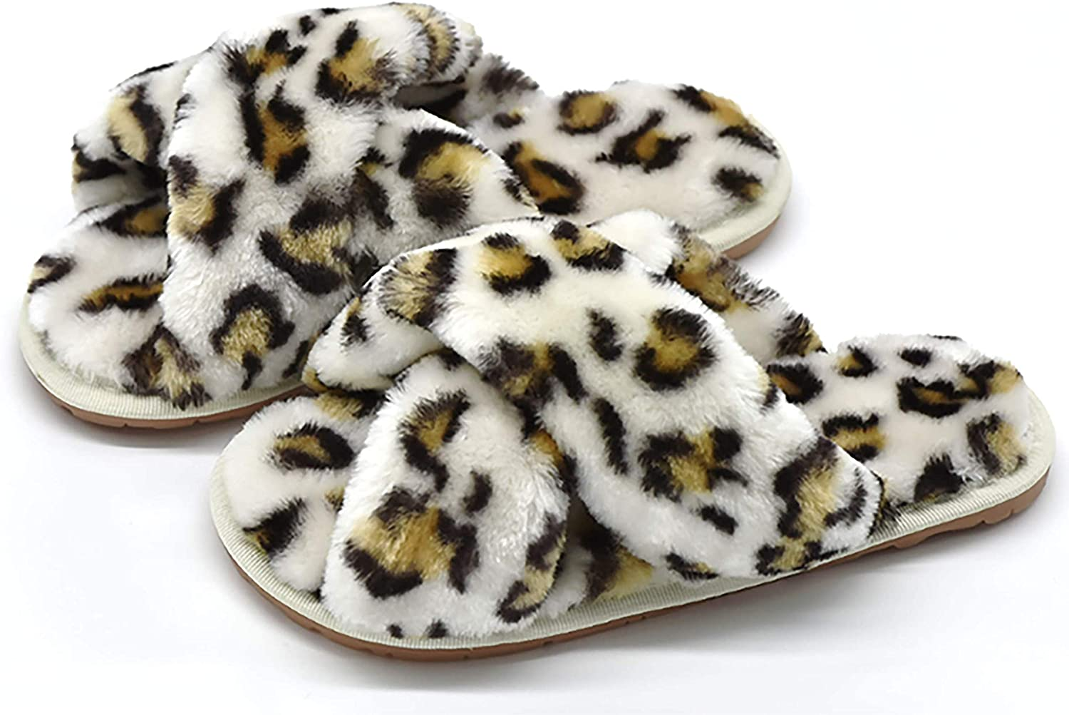 Crazy-Lady-Fluffy-Slippers