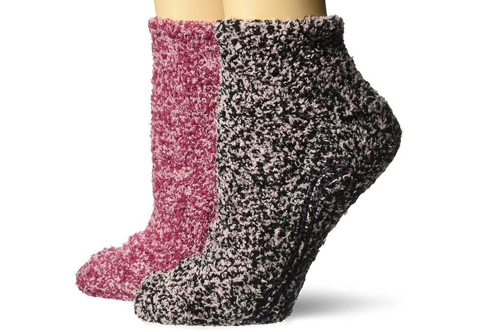 Dr. Scholl's Women's Soothing Spa Low Cut Socks