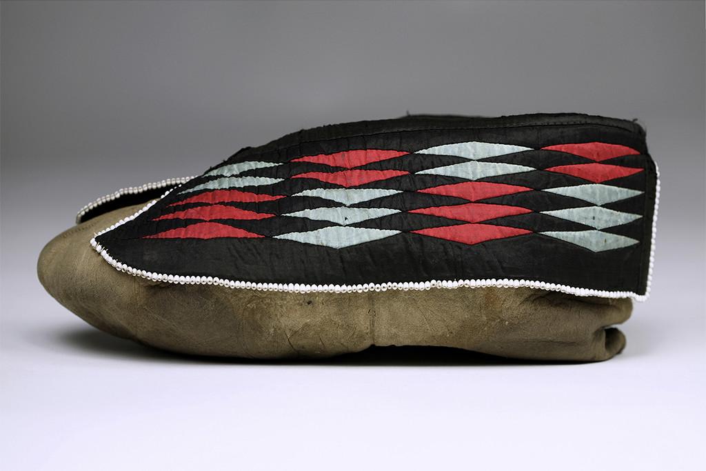 bata shoe musuem, little turtle shoe, bsm the great divide