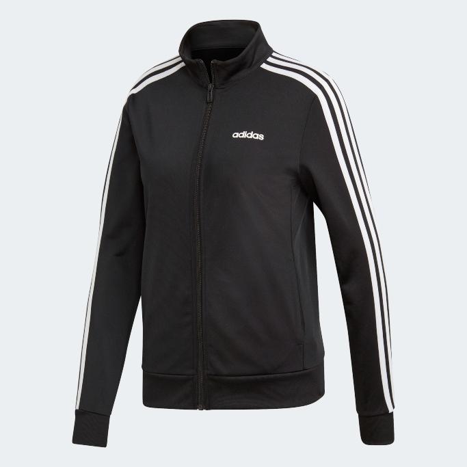 Adidas Essentials Tricot Track Jacket, adidas sale
