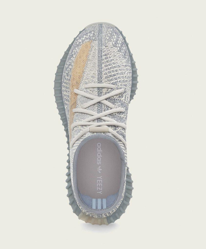 Adidas Yeezy Boost 350 V2 'Israfil' Top