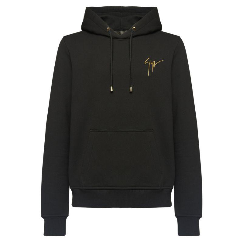 giuseppe zanotti, loungewear, hoodies, giuseppe zanotti hoodie