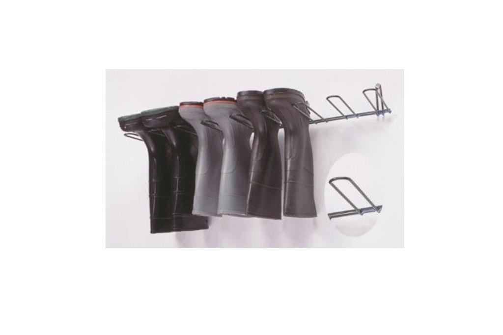 Horizon Steel Boot Rack